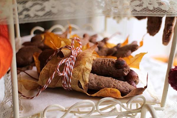 hazelnut cookies 488