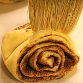 Cinnamon Rolls 091