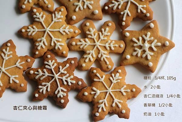 耶誕節餅乾 486