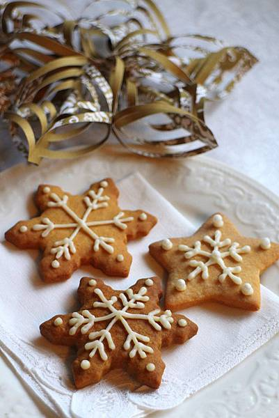 耶誕節餅乾 545