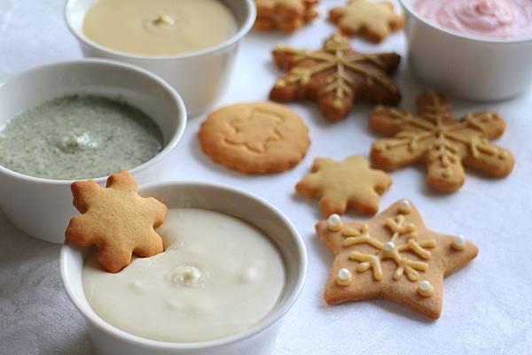 耶誕節餅乾 377