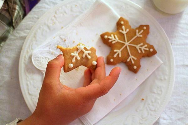 耶誕節餅乾 571
