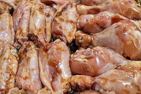 烤雞翅 016