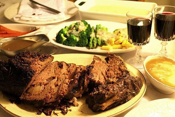 roast beef 219