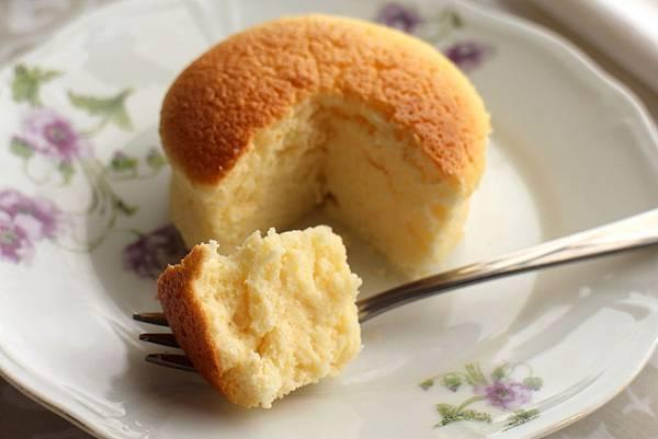 Souffle Lemon Cheese Cake 294