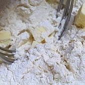 菠菜乳酪司康 044