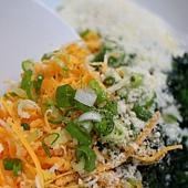 菠菜乳酪司康 051
