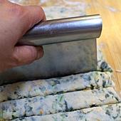 菠菜乳酪司康 069