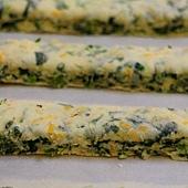 菠菜乳酪司康 074
