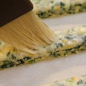 菠菜乳酪司康 076
