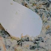 菠菜乳酪司康 059