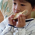 country bread and Joshua 025.JPG
