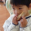 country bread and Joshua 042.JPG