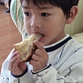 country bread and Joshua 033.JPG