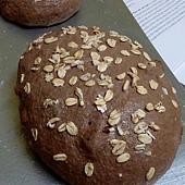 全麥黑咖啡麵包 102.JPG