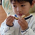 country bread and Joshua 062.JPG