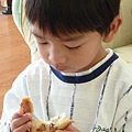 country bread and Joshua 059.JPG