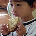 country bread and Joshua 017.JPG