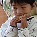 country bread and Joshua 040.JPG