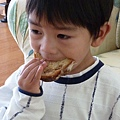 country bread and Joshua 050.JPG