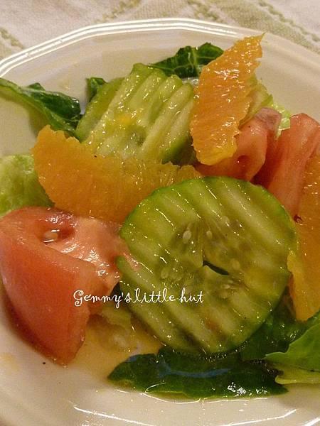 生菜橙汁醬.JPG