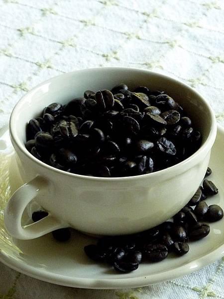 深烘焙咖啡豆.JPG