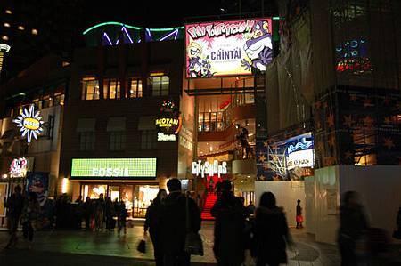 環球影城飯店外圍商店.jpg