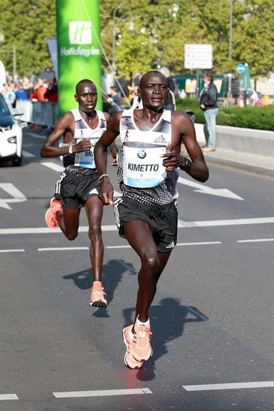 2014柏林馬拉松