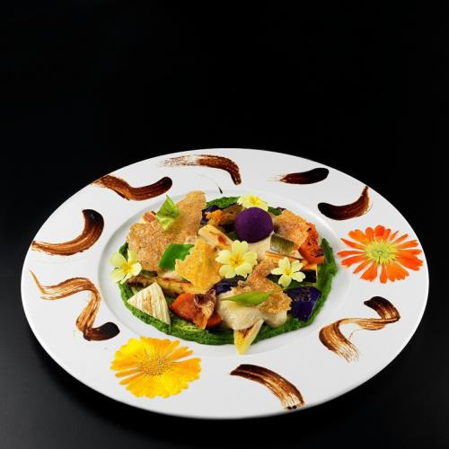義大利素食