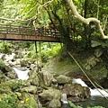情人谷上面的橋