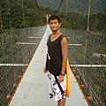 多納第一號吊橋