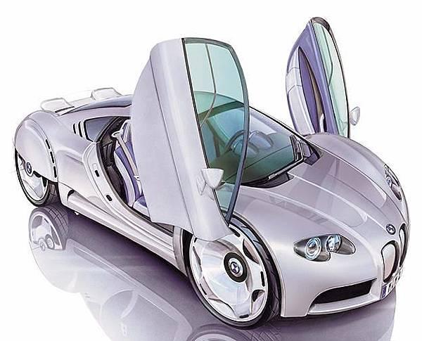 BMW 的新跑車 1.jpg