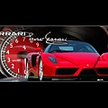 Ferrari Enzo寶紅色ㄉ帥勁跑車.jpg