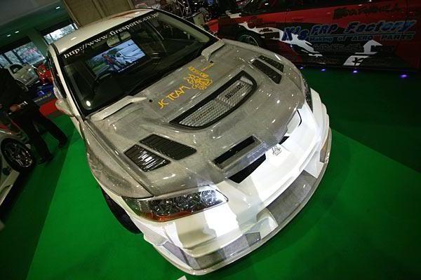 成龍專屬跑車Evo.jpg