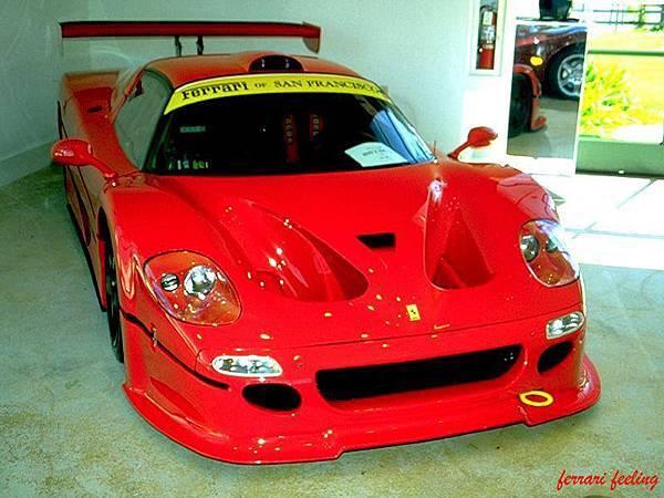 跑車-2 法拉利 F50-GT版.jpg