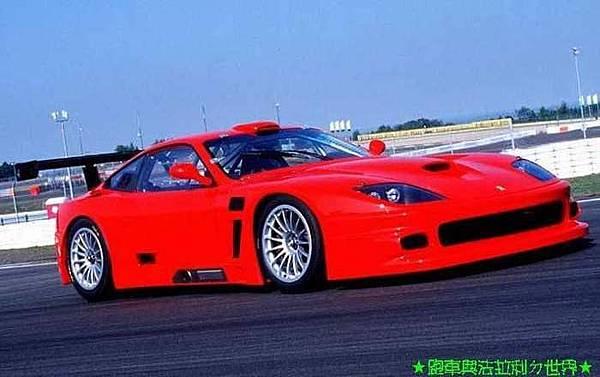 跑車-Ferrari-你敢跟575mm~600ph~挑釁ㄇ.jpg