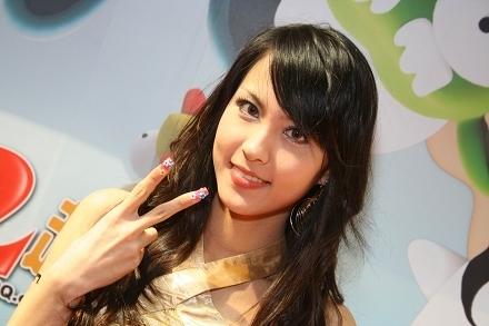2007 台北國際電玩展 Show Girl GameSG-14 2.jpg