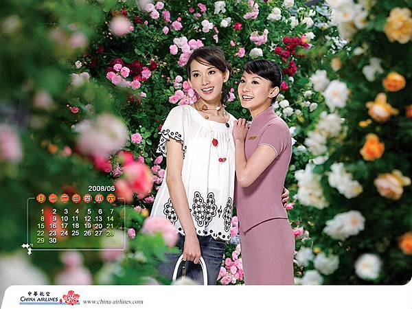 2008中華航空空姐.林志玲月曆 (6).jpg