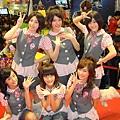 冰淇淋少女組。參加電玩展造成.jpg