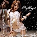 櫻井莉亞-空天使最上級美女降臨 Sky Angel Vol.79 雪之妖精 櫻井Ria 1.jpg