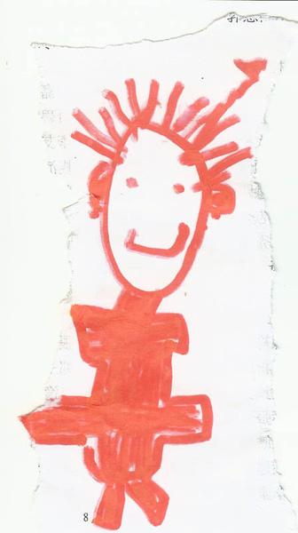 2009-03-08 書寶畫書寶