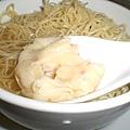 elmy的蝦肉雲吞麵