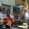 香港的涼茶舖,24味茶超讚又便宜