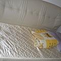 比主人還要舒服的水晶的床