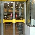 尖沙嘴的榮華茶餐廳