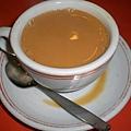 熱鴛鴦奶茶,好濃唷