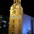 有歷史的鐘樓