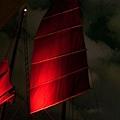 張保仔的紅帆,E和N都說很讚