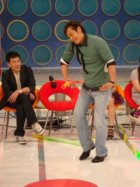 10月3日 天才衝衝衝 華視首播