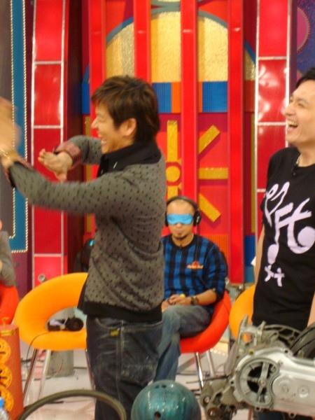 11月21日 天才衝衝衝 華視首播